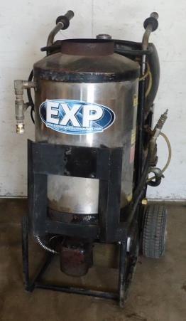 Express Pressure Washers, Inc  - Used Equipment